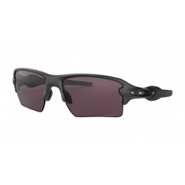 FLAK 2.0 XL - STEEL - PRIZM DAILY POLARIZED - OO9188-60