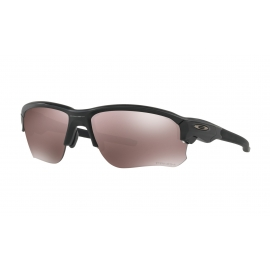 FLAK DRAFT - MATTE BLACK - PRIZM DAILY POLARIZED - OO9364-0867