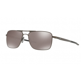 GAUGE 6 - PEWTER - PRIZM BLACK POLARIZED - OO6038-0657