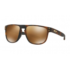 HOLBROOK R - MATTE DARK TORTOISE BROWN - PRIZM TUNGSTEN POLARIZED - OO9377-0655