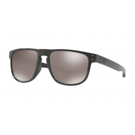 HOLBROOK R - SCENIC GREY - PRIZM BLACK POLARIZED - OO9377-0855