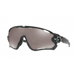 JAWBREAKER - POLISHED BLACK - PRIZM BLACK POLARIZED - OO9290-2831