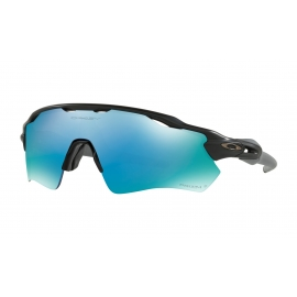 RADAR EV PATH - MATTE BLACK - PRIZM DEEP WATER POLARIZED - OO9208-5538