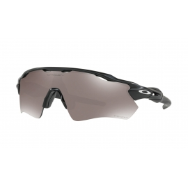 RADAR EV PATH - MATTE BLACK - PRIZM BLACK POLARIZED - OO9208-5138