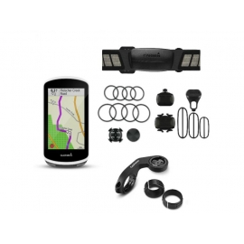Compteur GPS GARMIN Edge 1030 Bundle / Pack ( HRM + Cadence + Vitesse)