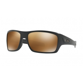 TURBINE - MATTE BLACK - PRIZM TUNGSTEN POLARIZED - OO9263-4063