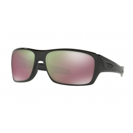 TURBINE - POLISHED BLACK - PRIZM SHALLOW WATER POLARIZED - OO9263-13