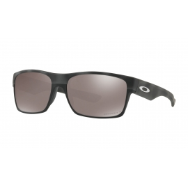 TWO FACE - BLACK CAMO - PRIZM BLACK POLARIZED - OO9189-4160