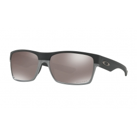 TWO FACE - MATTE BLACK - PRIZM BLACK POLARIZED - OO9189-3860
