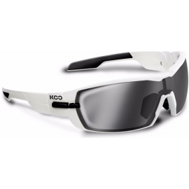 KASK KOO OPEN WHITE