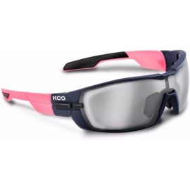 KASK KOO OPEN PINK NAVY BLUE MATT