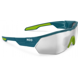 KASK KOO OPEN CUBE PINE GREEN/LIME