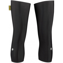 Genouillère ASSOS KNEEWARMER blackSeries