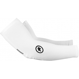 Manchettes ASSOS ARMPROTECTORS S7 whitePanther
