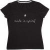 Tee shirt manches courtes ASSOS SS MADE IN CYCLING LADY blockBlack