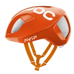 Casque POC VENTRAL SPIN Zink Orange AVIP