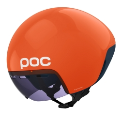 Casque POC CEREBEL Zink Orange