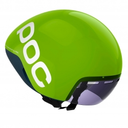 Casque POC CEREBEL Cannon Green