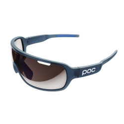 Lunettes POC DO BLADE Lead Blue Translucent