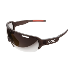 Lunettes POC DO HALF BLADE Propylene Red Translucent