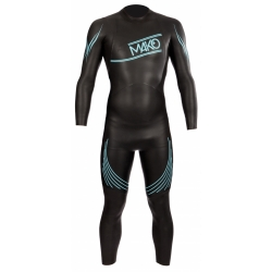 Mako Genesis Homme - Combinaison Triathlon Néoprène