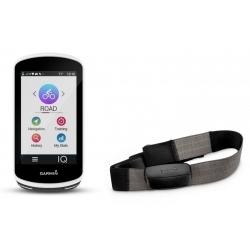 Compteur GPS GARMIN Edge 1030 - Avec Ceinture Cardio SS3