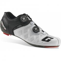 Chaussures velo route GAERNE Speedplay Carbon G Stilo Plus White