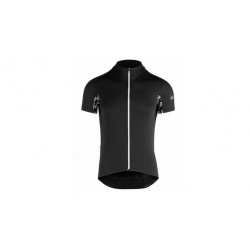 Maillot manches courtes Homme ASSOS SS JERSEY MILLE GT - blackSeries - New 2018