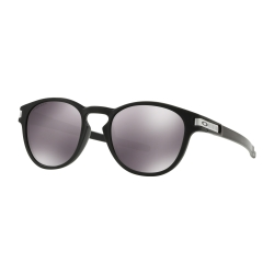 NEW OAKLEY LATCH - PRIZM BLACK - MATTE BLACK - OO9265-4053