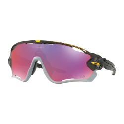 NEW OAKLEY JAWBREAKER -TOUR DE FRANCE - PRIZM ROAD - CARBON - OO9290-3531