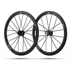 Paire roues Lightweight MEILENSTEIN C