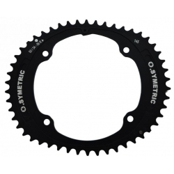 Kit Plateaux 4 branches 145mm - 112mm Campagnolo OSYMETRIC