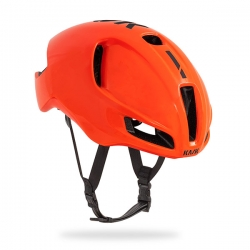 KASK UTOPIA - UTOPIA - ORANGE BLACK