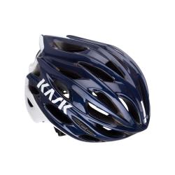 KASK MOJITO X - BLUE NAVY - WHITE