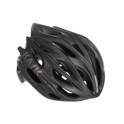 KASK MOJITO X - BLACK MAT 2.0 ANTHRACITE