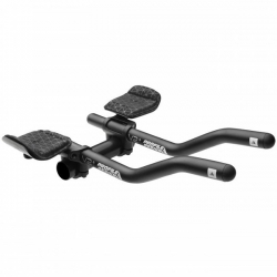 Profile Design V2 Plus J4 Aerobar - Prolongateurs Aluminium