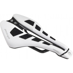 Selle PROLOGO DIMENSION CPC 143 - WHITE BLACK - NEW 2019