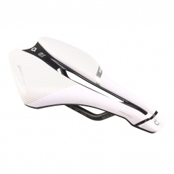 Selle PROLOGO DIMENSION 143 NACK - WHITE BLACK - NEW 2019