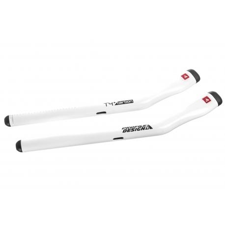 Profile Design T4+ Carbon Aerobar Extensions