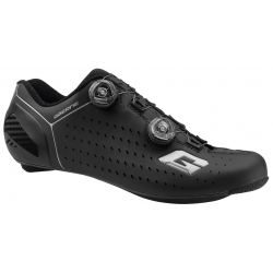 GAERNE G Stilo Carbon Black - Chaussures velo route