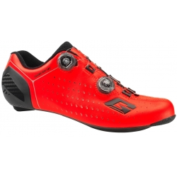 GAERNE G Stilo Carbon Red 2019 - Chaussures velo route