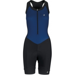 Cuissard Femme ASSOS UMA GT NS Body Suit Caleum Blue - NEW 2019