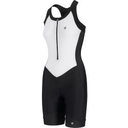 Cuissard Femme ASSOS UMA GT NS Body Suit Holy White - NEW 2019