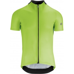 Maillot manches courtes Homme ASSOS SS JERSEY MILLE GT - Visibility Green - NEW 2019