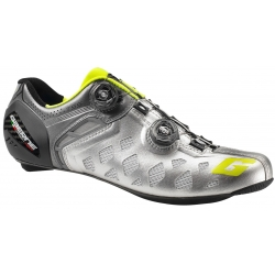 GAERNE G Stilo Carbon Summer Silver 2019 - Paire de Chaussures velo route