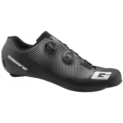 GAERNE G Chrono Composite Carbon Black 2019 - Paire de Chaussures velo route