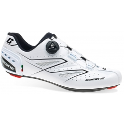 GAERNE G Tornado Carbon White 2019 - Paire de Chaussures velo route