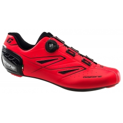 GAERNE G Tornado Carbon Red 2019 - Paire de Chaussures velo route