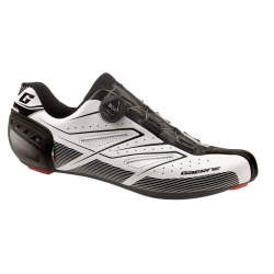 GAERNE G Tornado Black White 2019 - Paire de Chaussures velo route