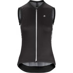 Maillot sans manches ASSOS UMA GT NS Jersey Femme - Black Series